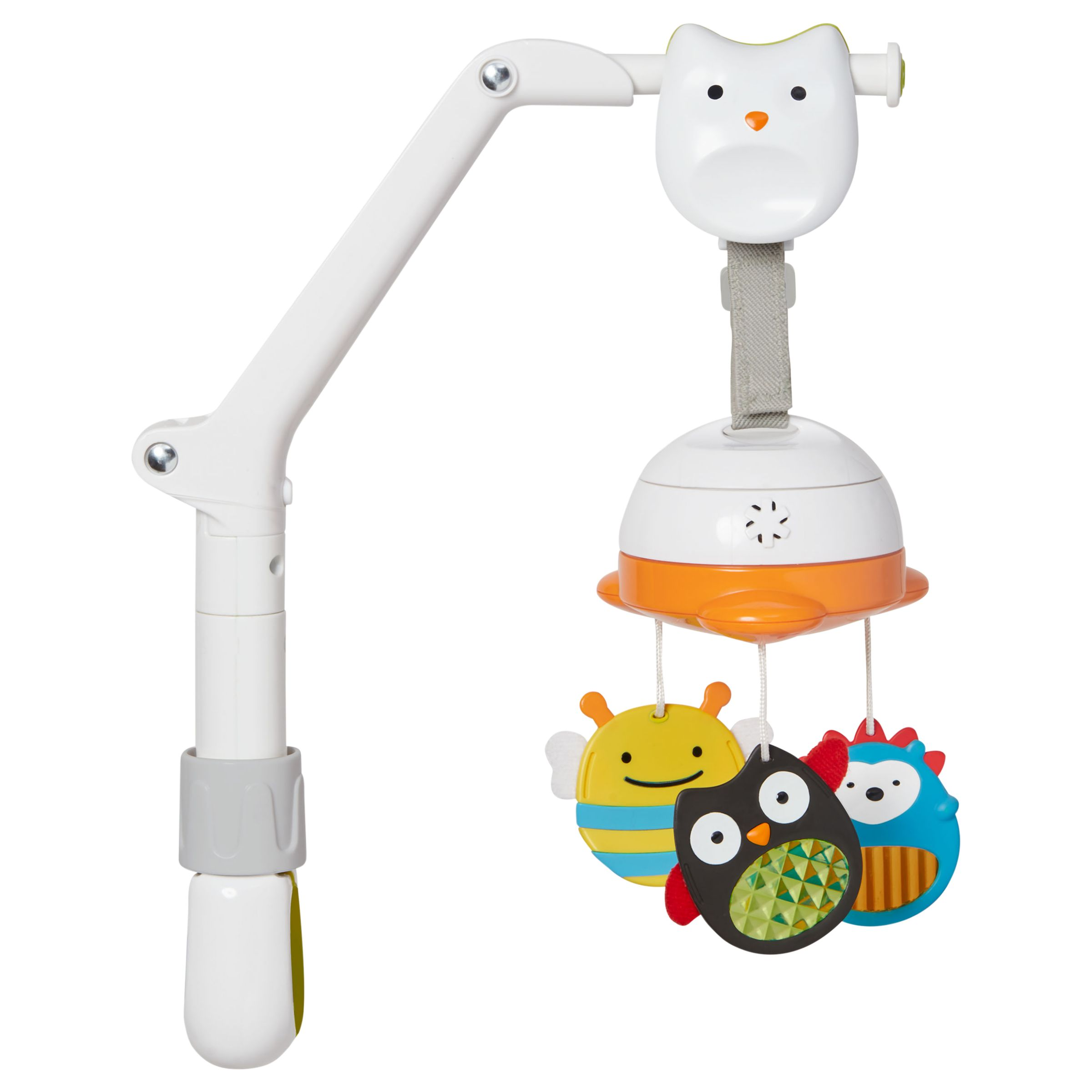 Skip Hop Skip Hop Explore and More 3-in-1 Travel Mobile