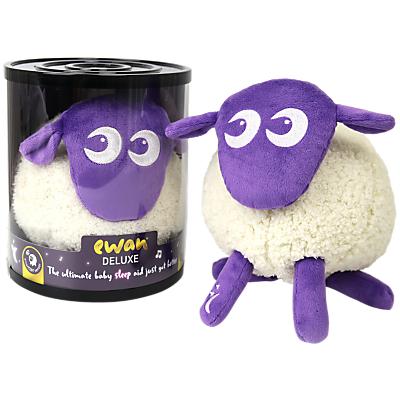 Ewan The Dream Sheep Deluxe, Purple
