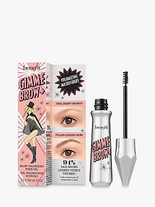 Benefit Gimme Brow+ Volumising Brow Gel