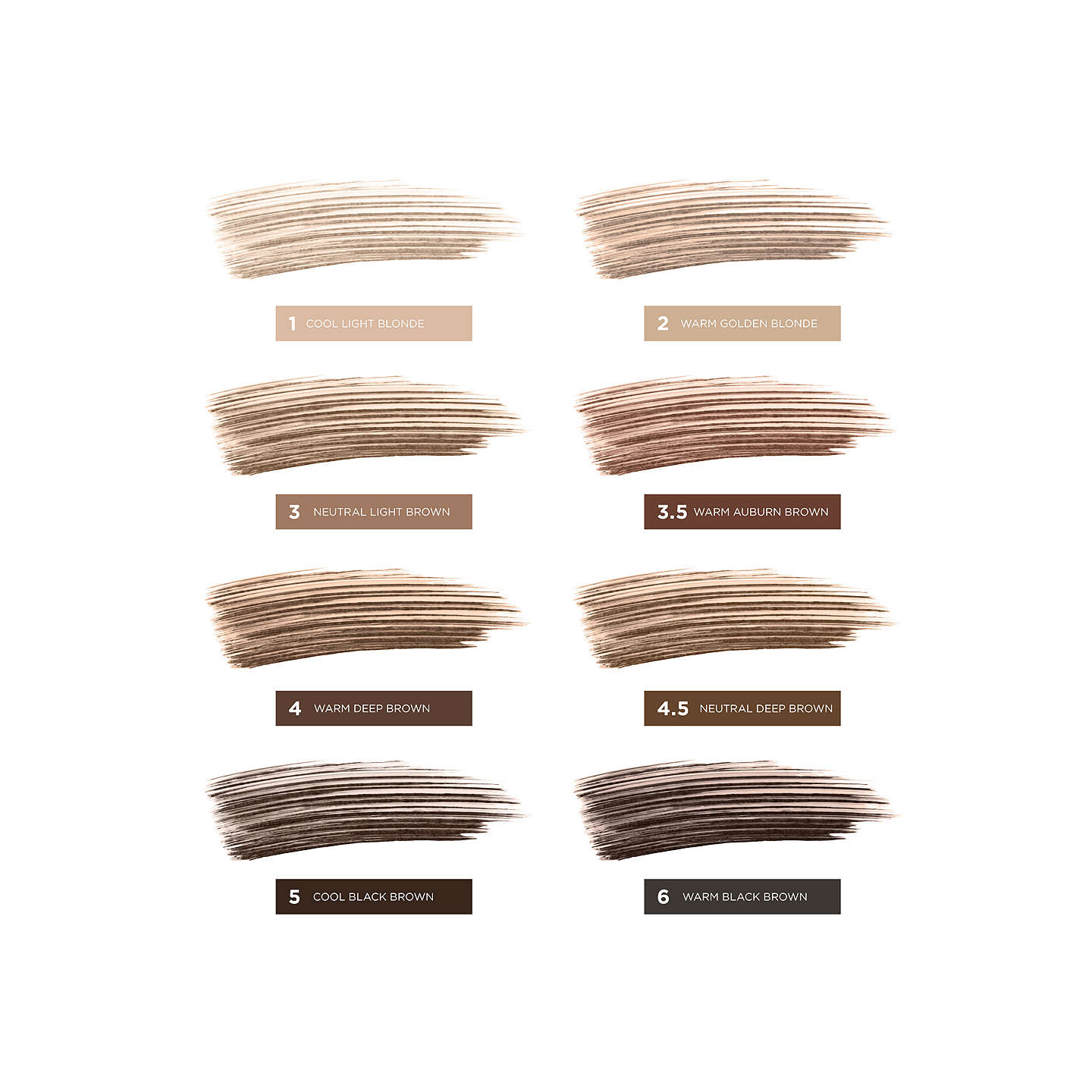 BuyBenefit Gimme Brow+ Volumising Brow Gel, 01 Light Online at johnlewis.com