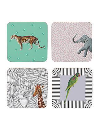 Yvonne Ellen Animal Coasters cae3a1f72