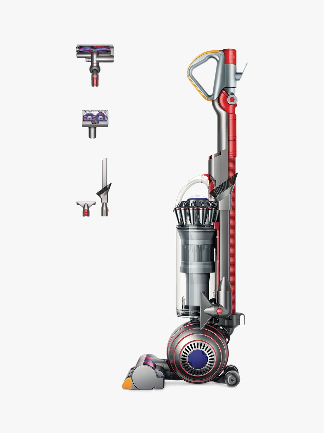 Dyson Dyson UP24 Ball Animal 2 Upright Vacuum Cleaner