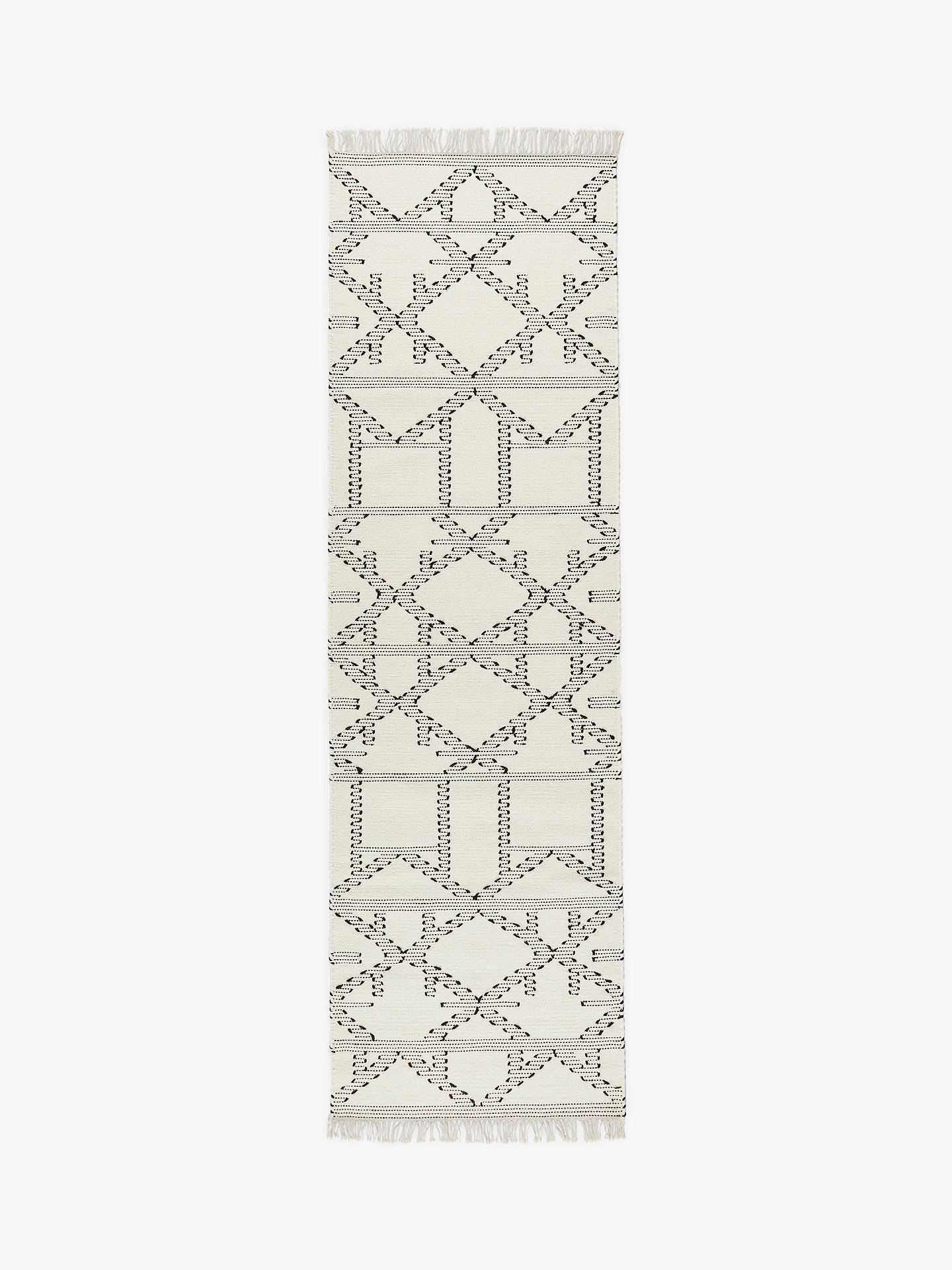 House By John Lewis Ananda Runner Rug At Partners