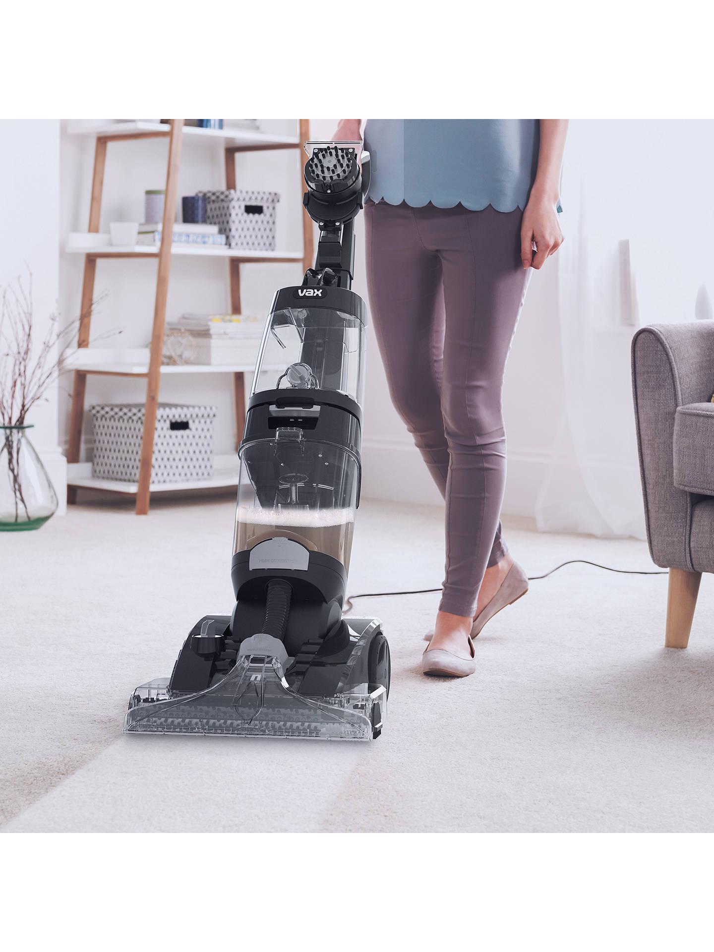 ... Buy Vax ECB1SPV1 Platinum Power Max Carpet Cleaner Online at johnlewis.com ...