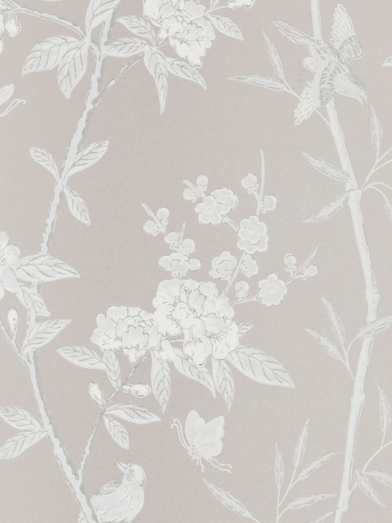 GP & J Baker GP & J Baker Peony & Blossom Wallpaper