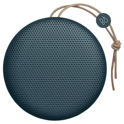 Image of B&O PLAY by Bang & Olufsen Beoplay A1 Portable Bluetooth Speaker