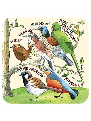 Emma Bridgewater Garden Birds Coasters 6ab7472a3