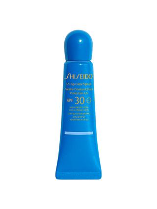 Shiseido UV Lip Colour Splash SPF30, 10ml