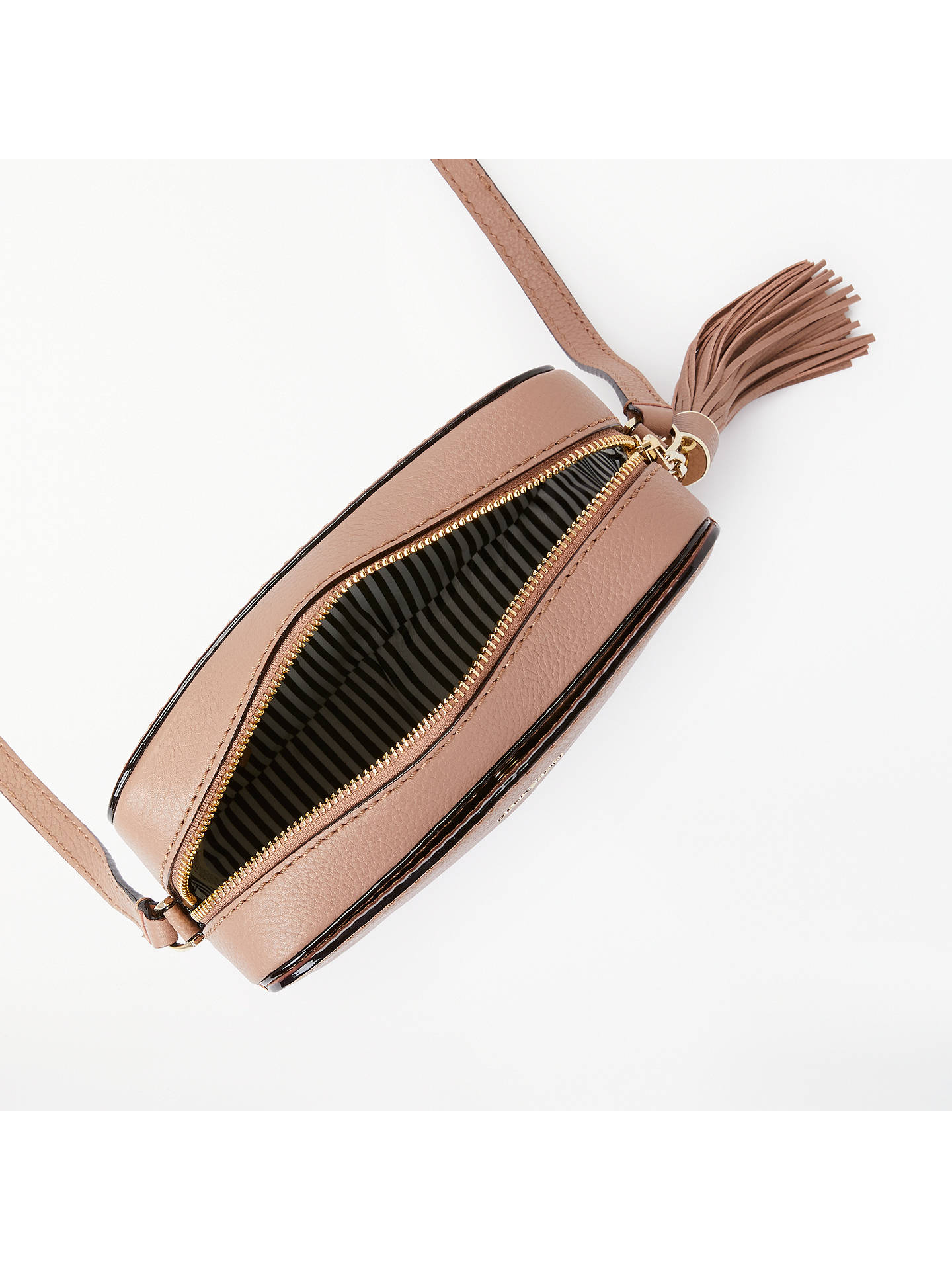 6b0b873cad85 ... Buy kate spade new york Kingston Drive Arla Leather Cross Body Bag