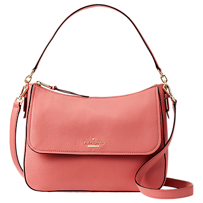 kate spade new york Jackson Street Colette Leather Cross Body Bag
