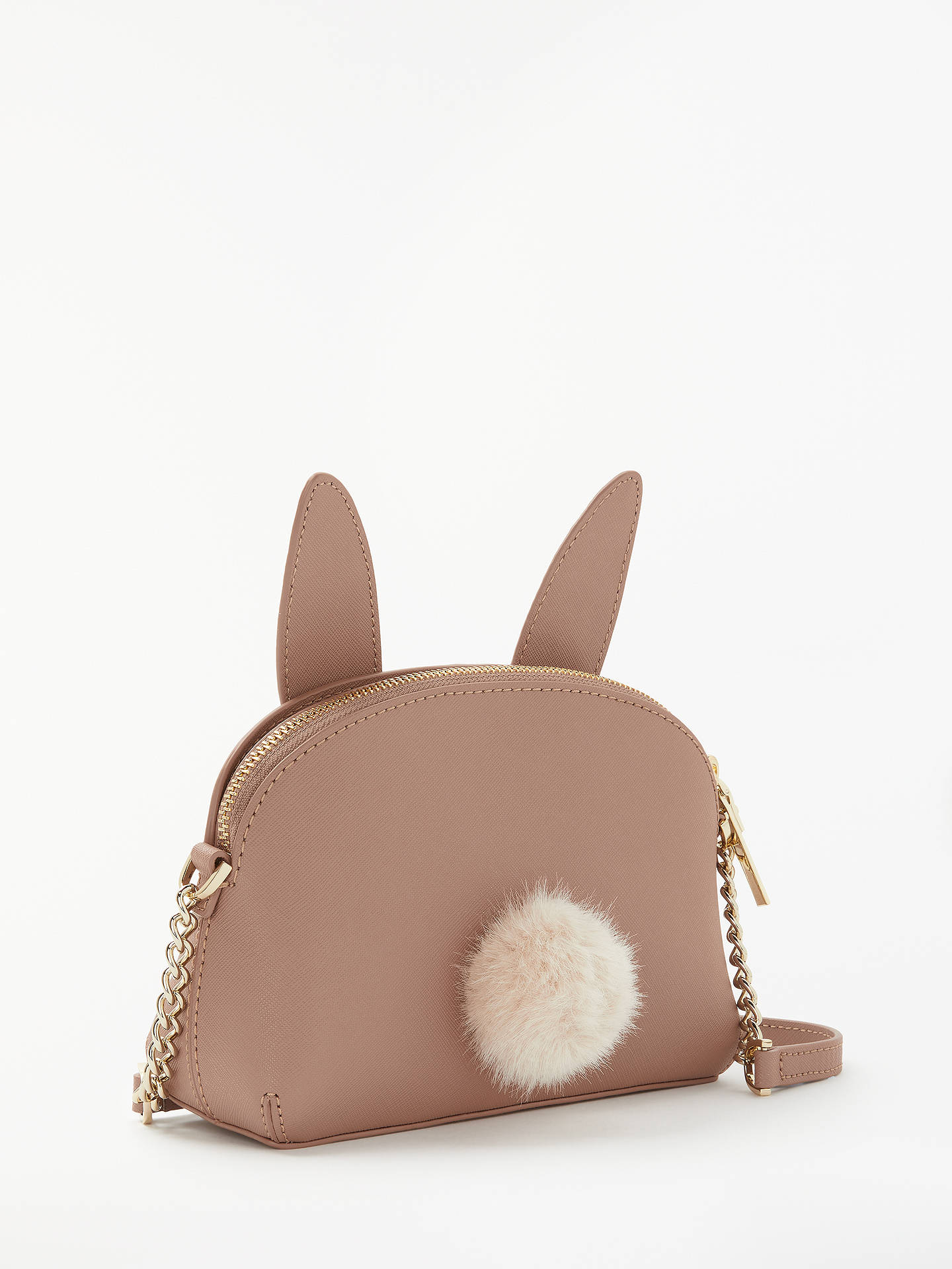 40467f4843f2 ... Buy kate spade new york Desert Muse Hilli Leather Rabbit Cross Body Bag