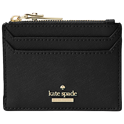 kate spade new york Cameron Street Lalena Leather Card Holder