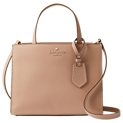 kate spade new york Thompson Street Sam Leather Grab Bag