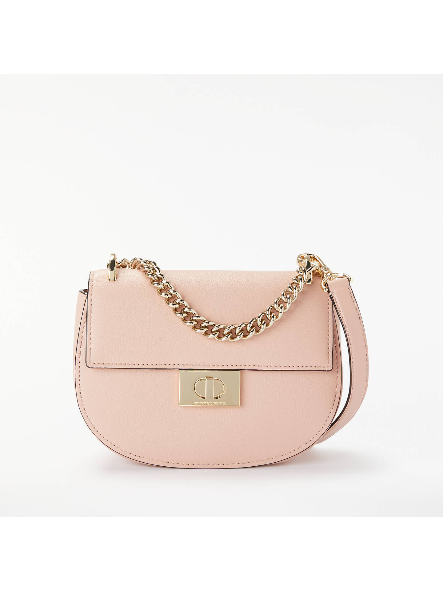 79163c3ffde kate spade new york Greenwood Place Rita Leather Cross Body Bag at ...