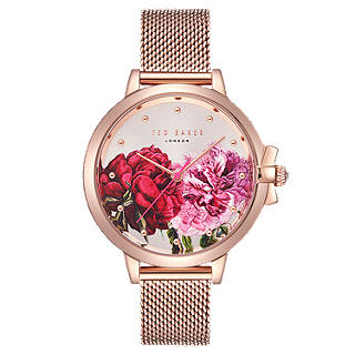 connection woman accessories watch strap black product collections mesh french watches swhaa htm