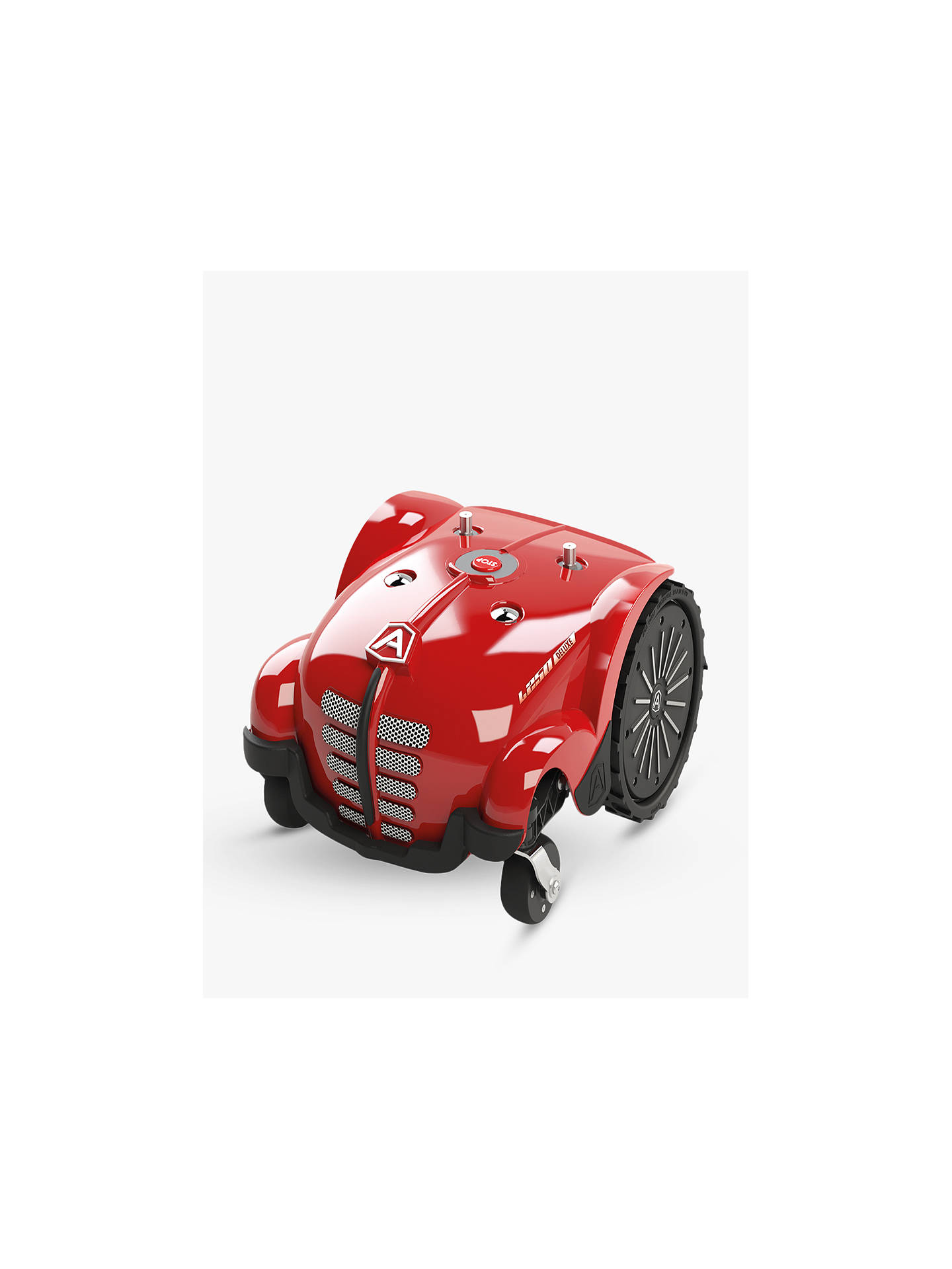 BuyAmbrogio L250i Elite Robotic Lawnmower Online at johnlewis.com