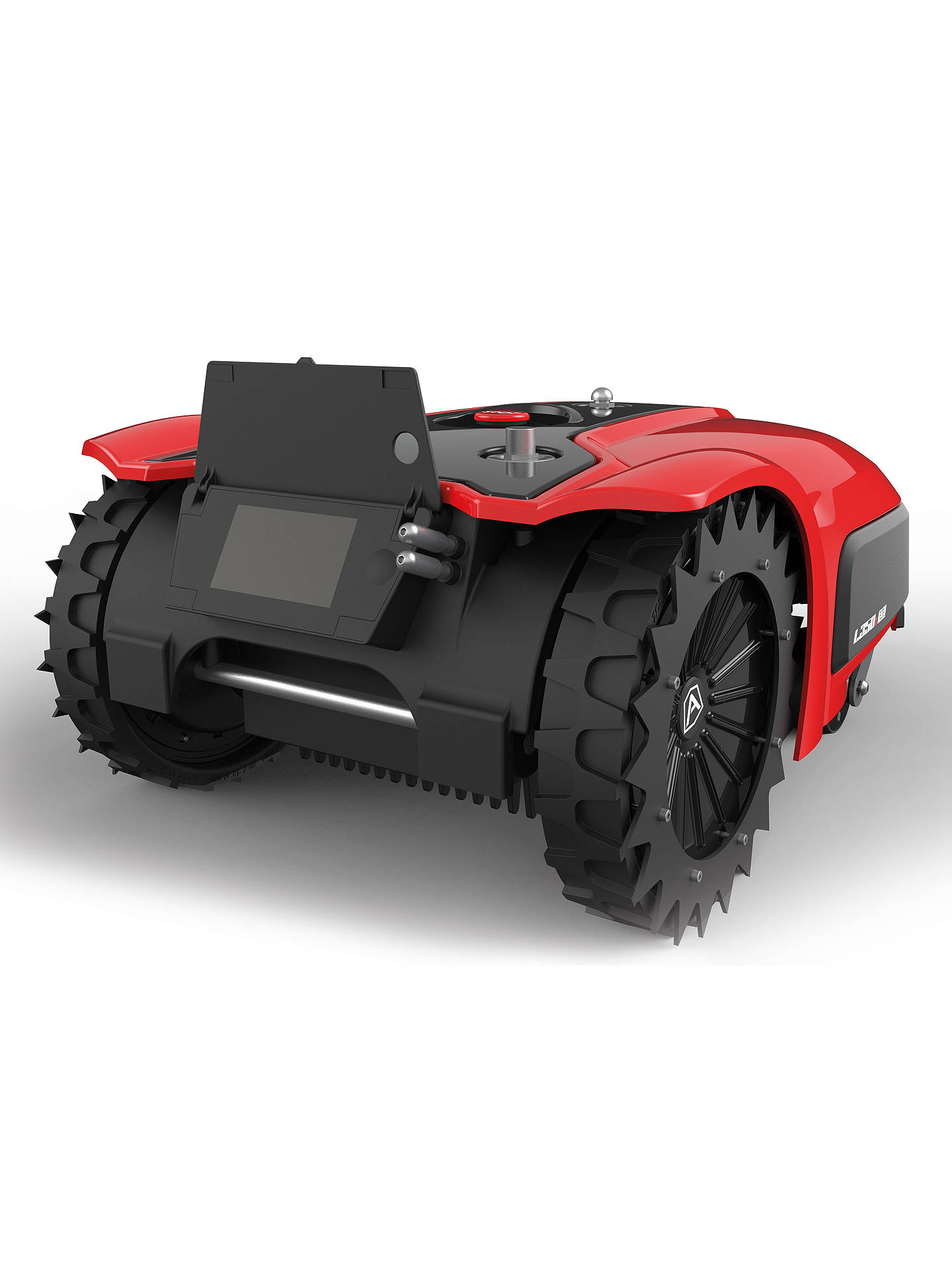 BuyAmbrogio L350i Elite Robotic Lawnmower Online at johnlewis.com