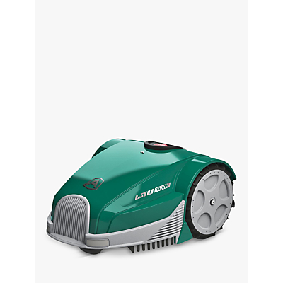 Ambrogio L30B Robotic Lawnmower