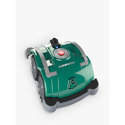 Ambrogio L60 Deluxe Automatic Robotic Lawnmower