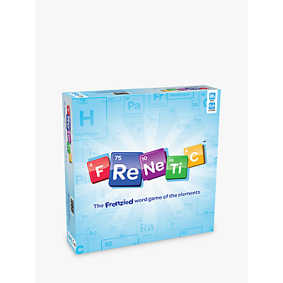 Image of Accentuate Frenetic Board Game