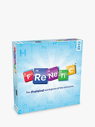 Accentuate Frenetic Board Game