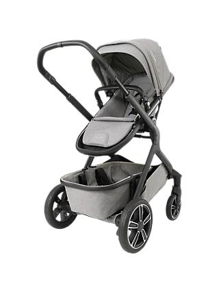 Nuna Demi Grow Pushchair, Frost