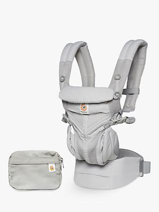 2d91c860dec Ergobaby Omni 360 Mesh Baby Carrier