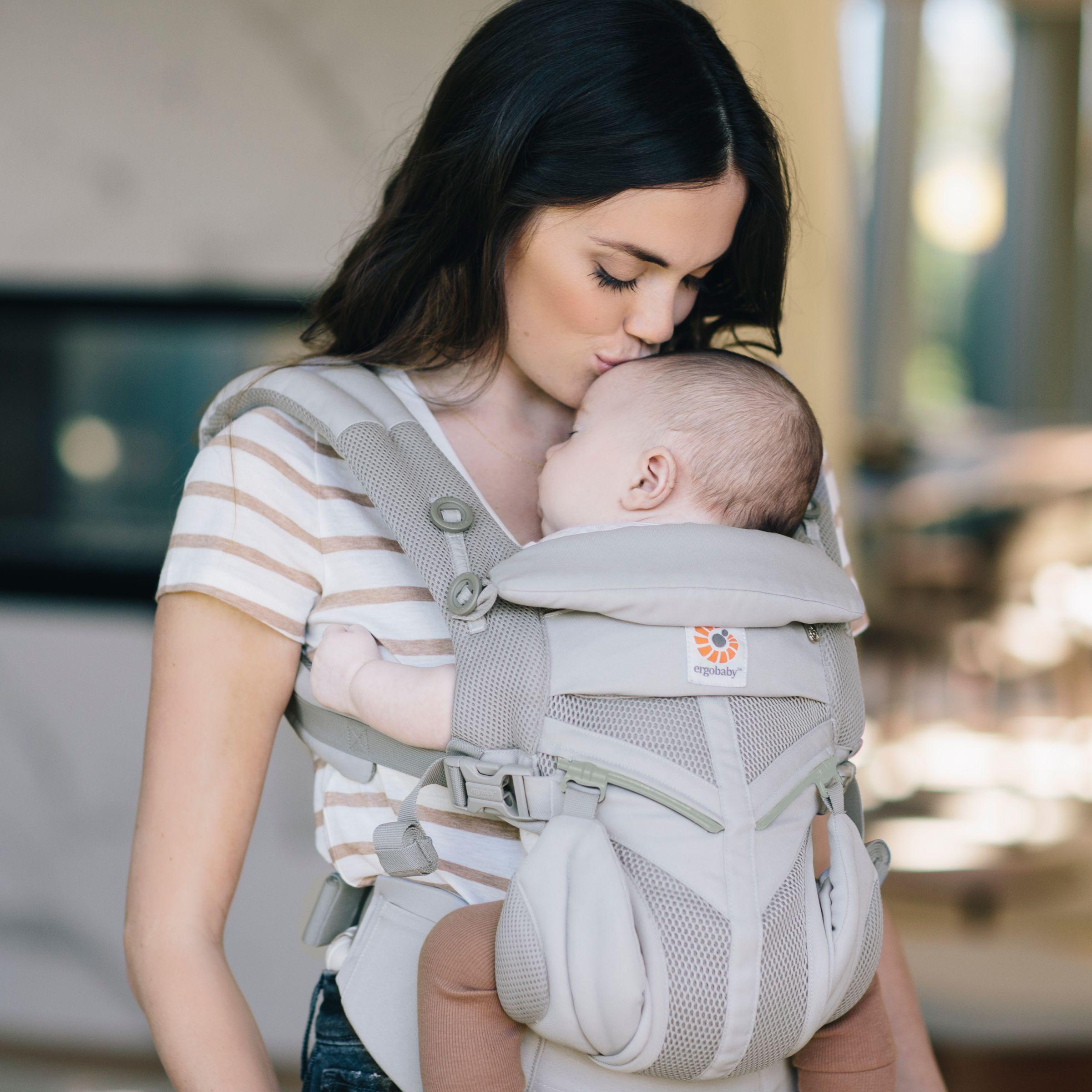 ergo baby carrier john lewis