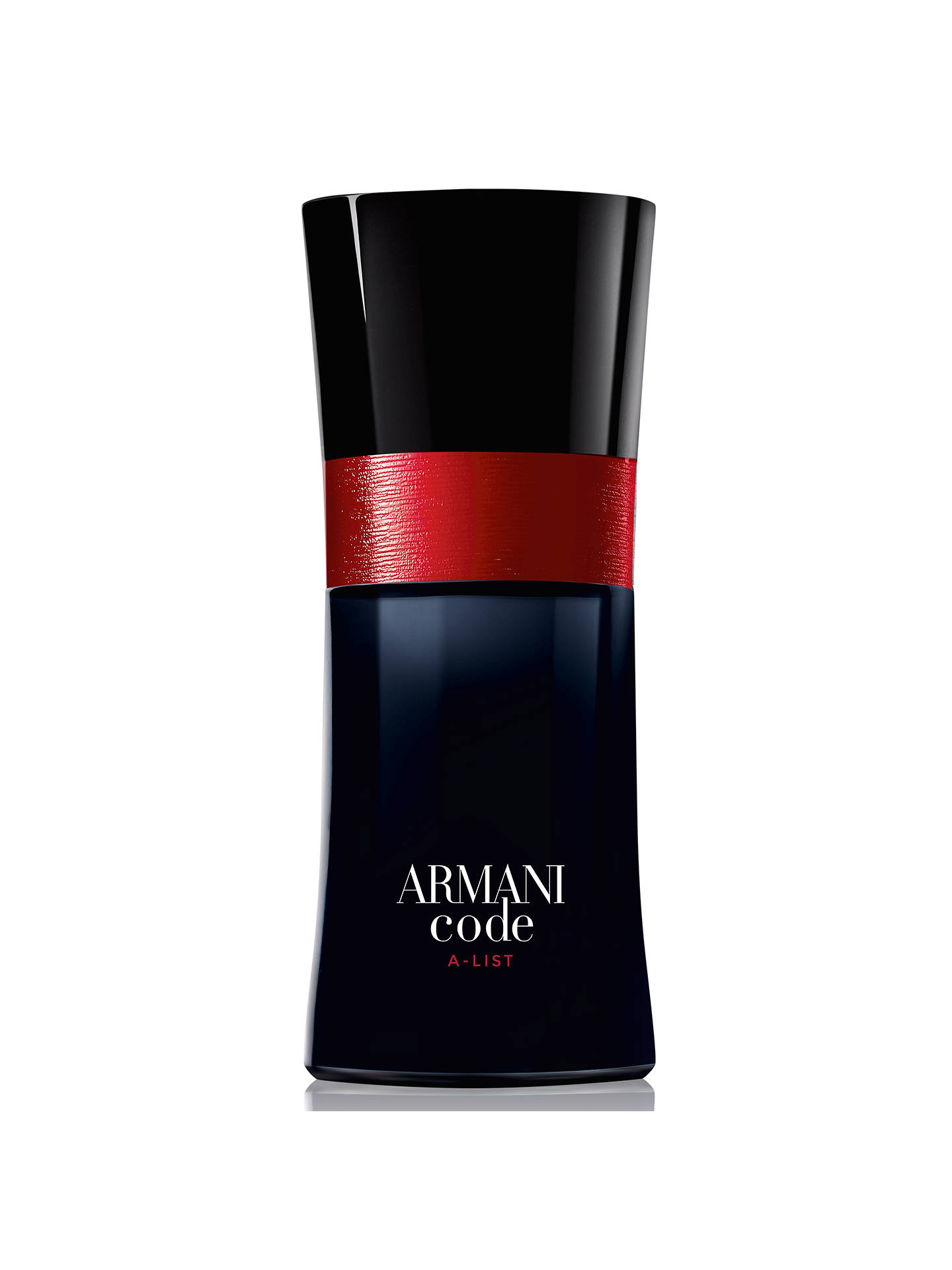 531d3492a1b8 Buy Giorgio Armani Code A-List For Men Limited Edition Eau de Toilette,  50ml ...
