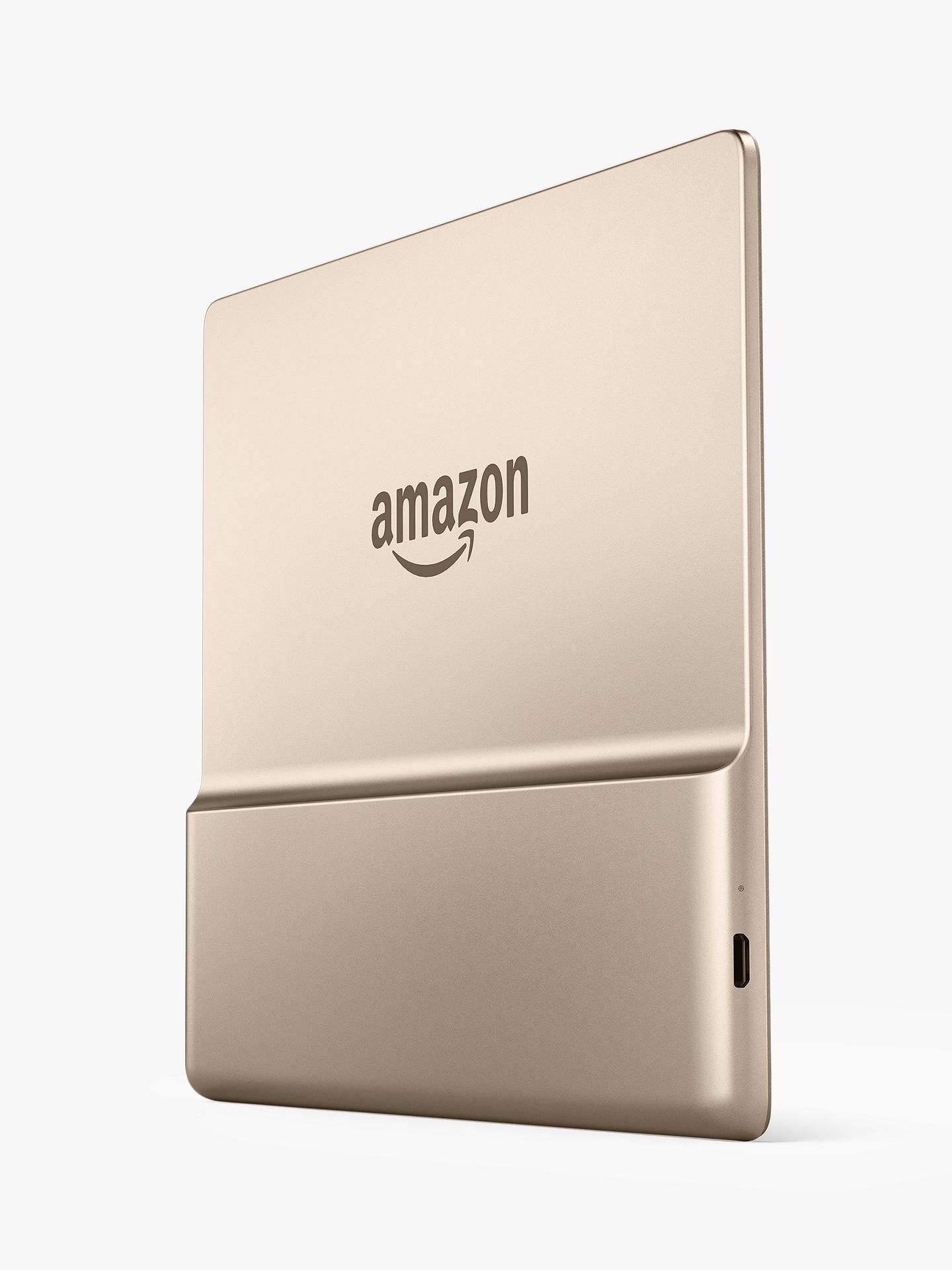 Amazon Kindle Oasis, Waterproof eReader, 7