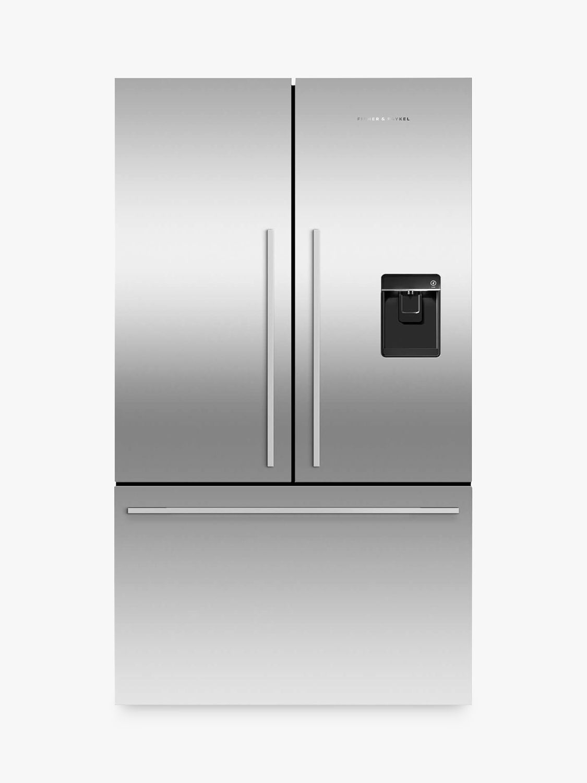Fisher & Paykel Fisher & Paykel RF540ADUX4 Goliath 3-Door Fridge Freezer, Stainless Steel