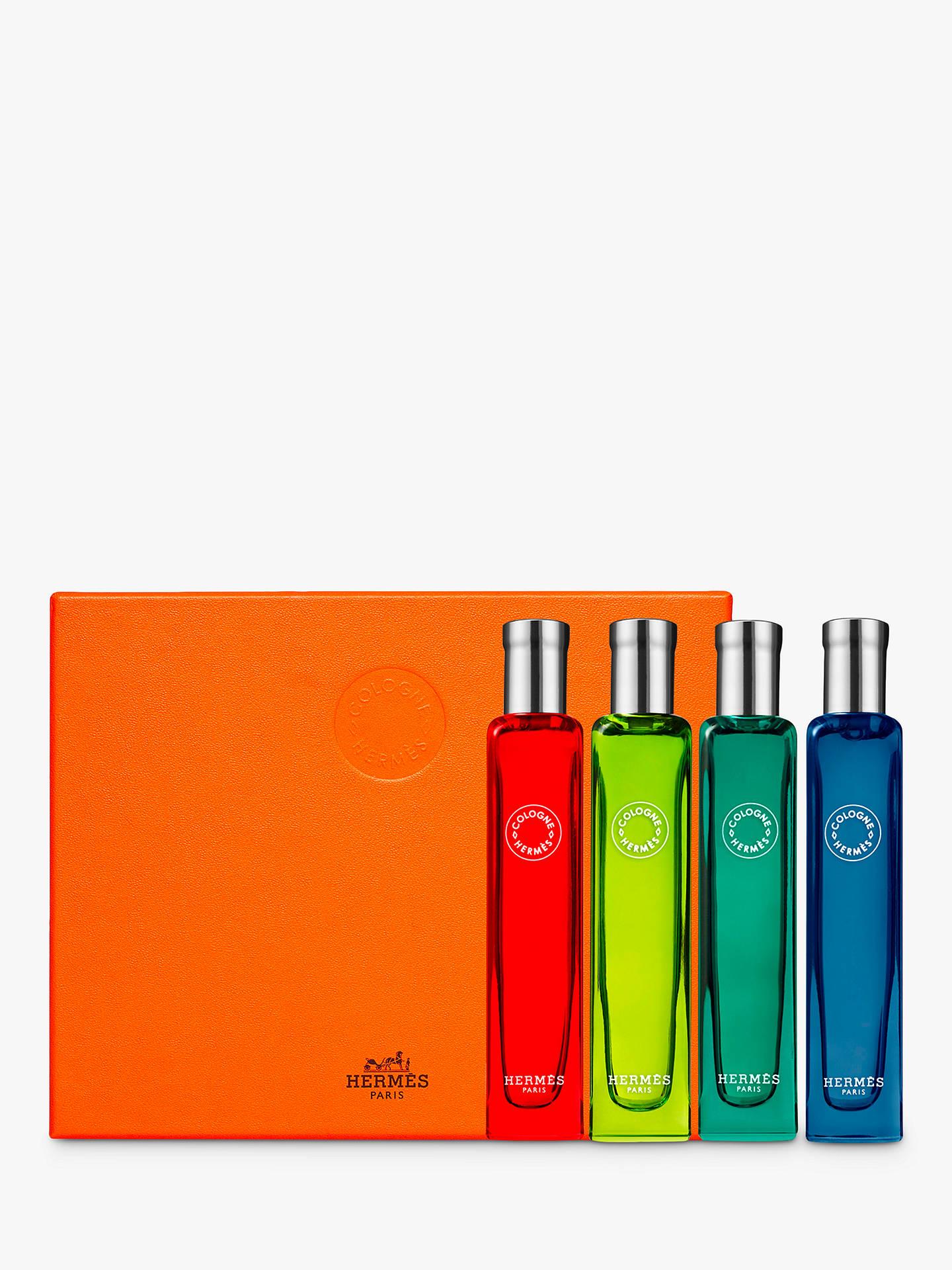 Gift sets Hermès Aftershave