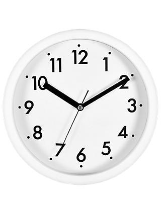 Wall Clocks Kitchen Wall Clocks John Lewis Amp Partners