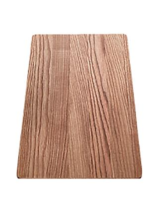 Blanco Wooden Chopping Board, Natural, L48.4cm