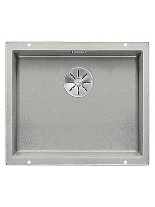 Blanco Subline 500-U Single Bowl Undermounted Composite Granite Kitchen Sink