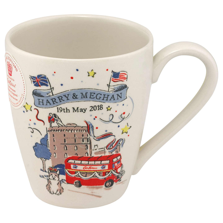 Cath Kidston Prince Harry / Meghan Markle Royal Wedding Collectable ...