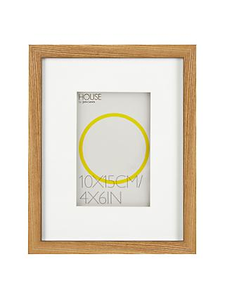 Wooden Photo Frames | Home Accessories | John Lewis & Partners