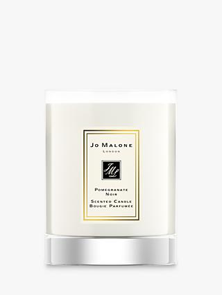 Jo Malone London Pomegranate Noir Travel Scented Candle, 60g