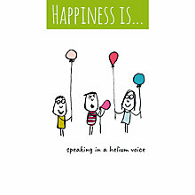 Show in stock items only greetings cards john lewis buy cardmix helium voice greeting card online at johnlewis m4hsunfo