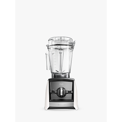 Vitamix A2300i Ascent Series Blender, White