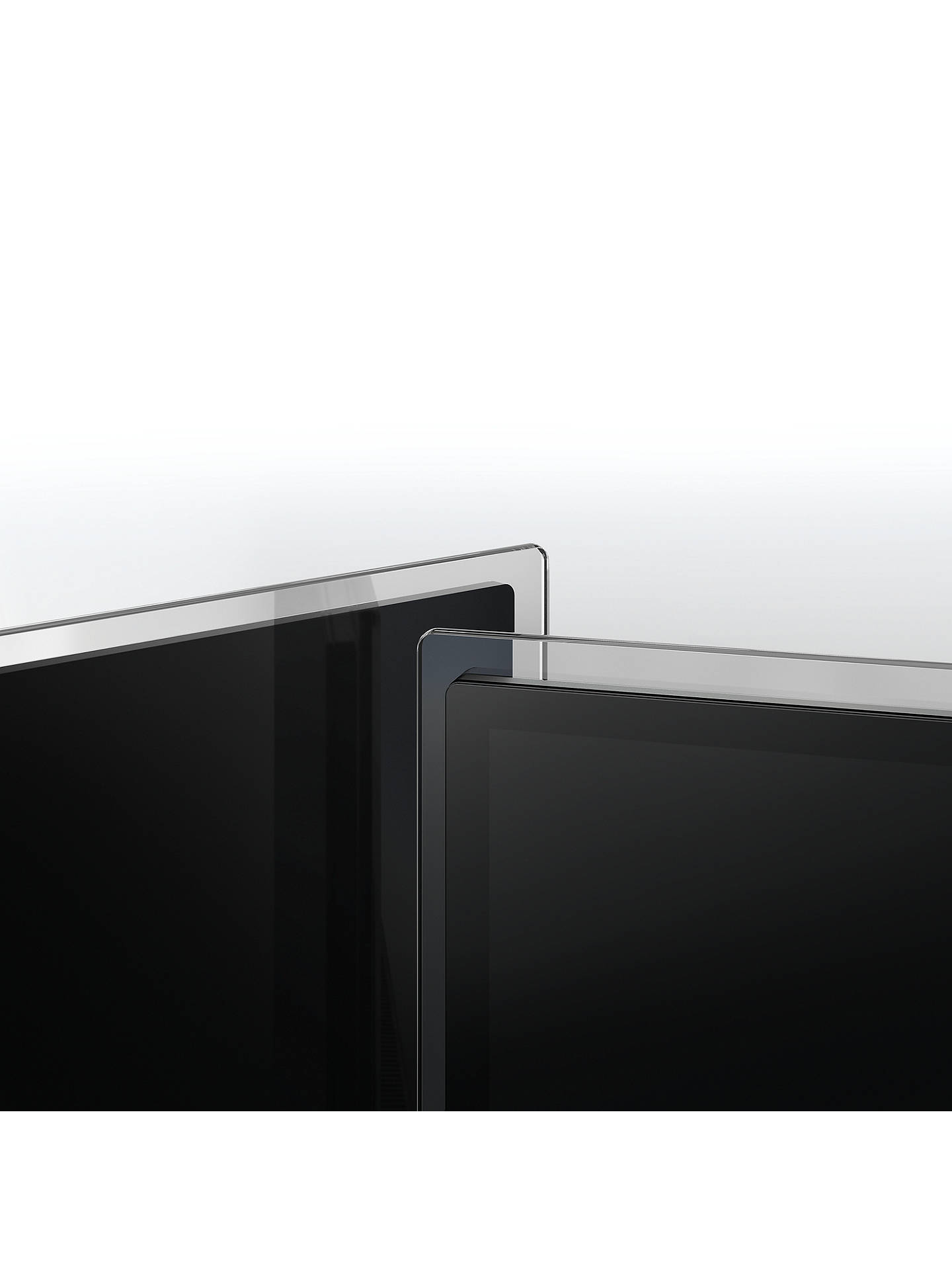 Panasonic TX-55FX750B LED HDR 4K Ultra HD Smart TV, 55