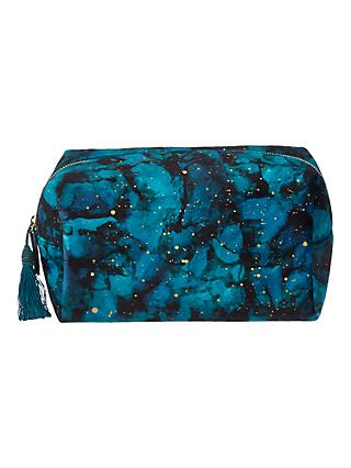 John Lewis Large Amaris Washbag