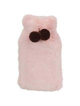 John Lewis Hot Water Bottle