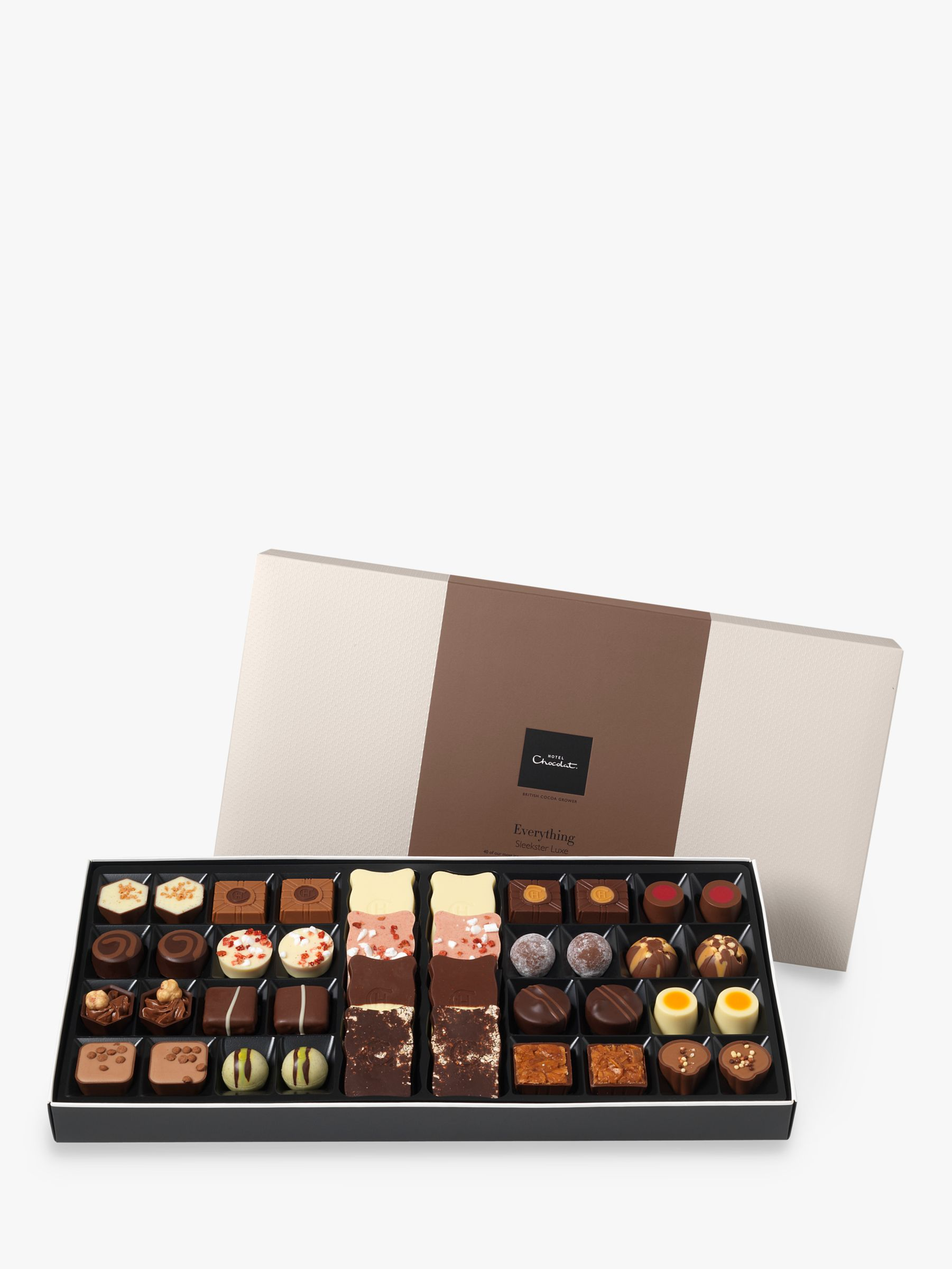 Hotel Chocolat Hotel Chocolat The Everything Luxe, 545g