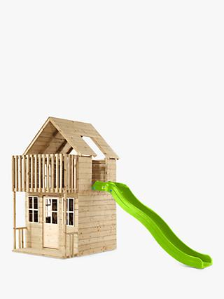 TP Toys Salcombe Playhouse & Slide