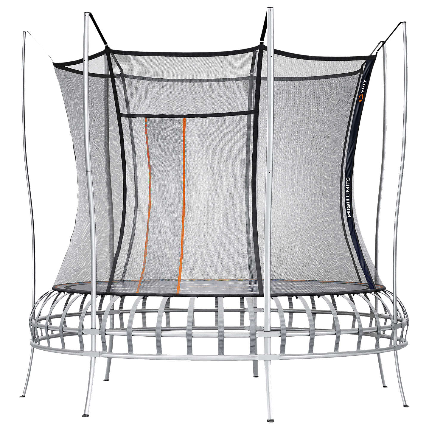 BuyTP Toys Vuly Medium Thunder Trampoline Online at johnlewis.com