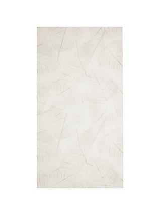 John Lewis & Partners Leaf Wallpaper