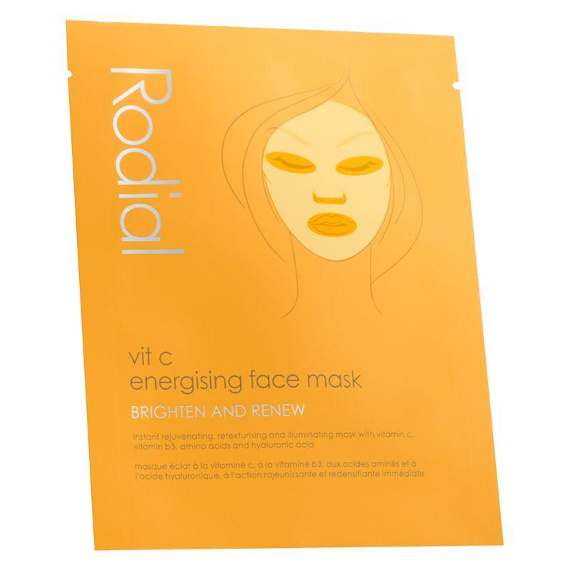 Rodial Rodial Vit C Energising Individual Sheet Mask