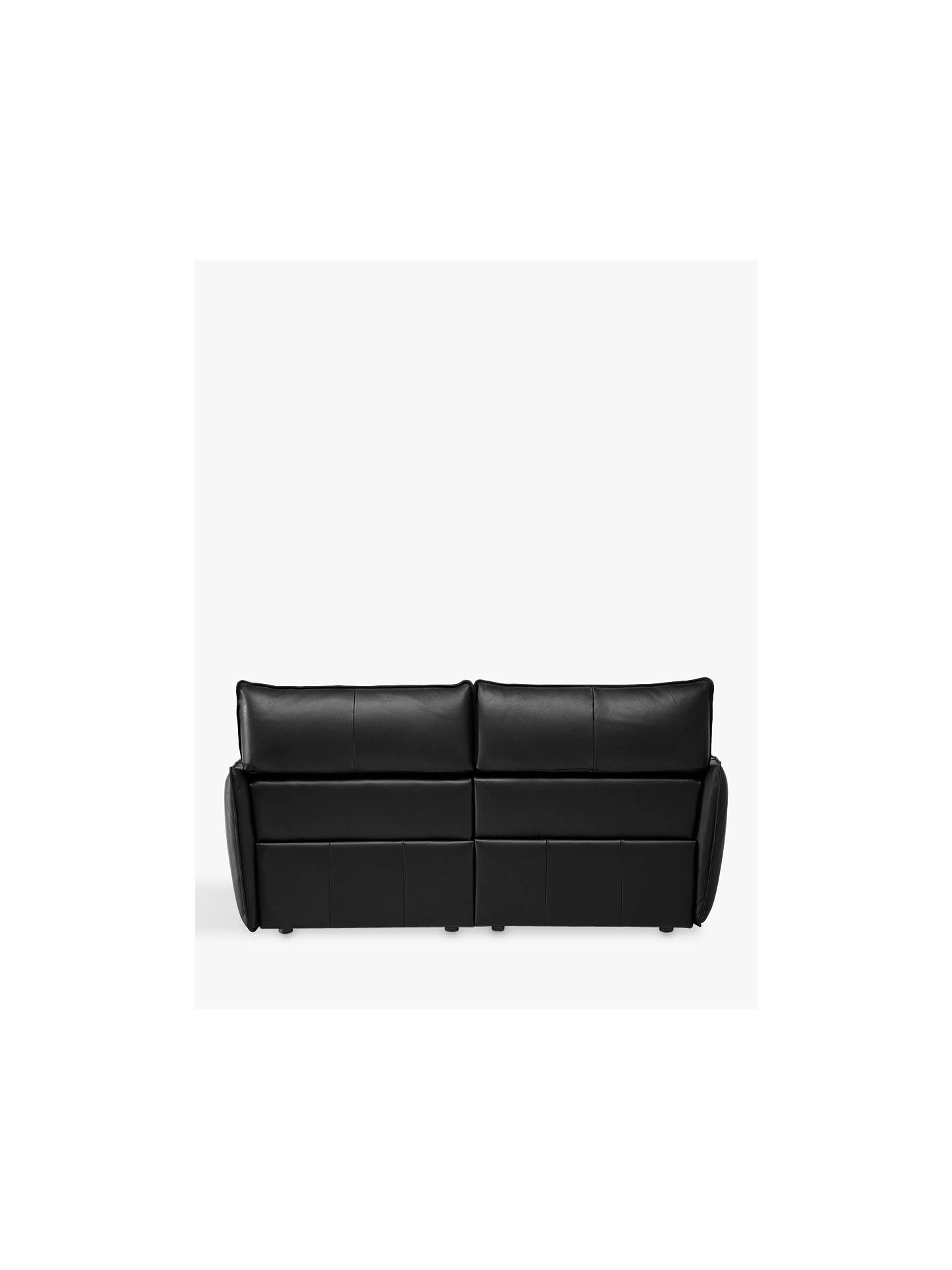 Sensational Natuzzi Stupore 193 Leather Loveseat With Power Motion At Caraccident5 Cool Chair Designs And Ideas Caraccident5Info