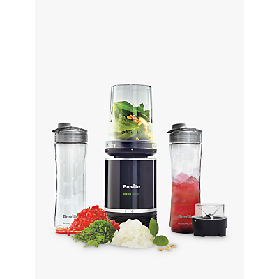 Breville VBL212 Blend Active Pro Food Prep Blender